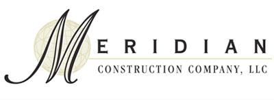 Meridian construction company